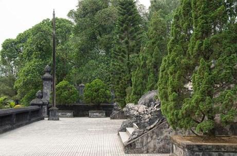 Les environs de Hué - J'ai Une Ouverture - Tour du Monde (5)