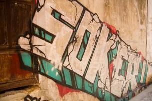 Street Art - Hué - Vietnam - J'ai Une Ouverture - Tour du Monde (12)