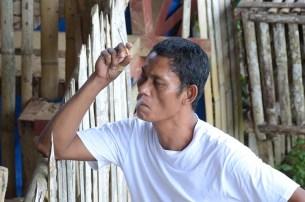 Combat de coqs - Chocolate Hills - Bohol - Philippines (36)
