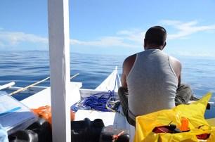 Alvino - Balicasag - Bohol - Visayas - Philippines