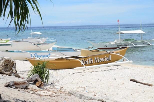 Balicasag - Bohol - Visayas - Philippines