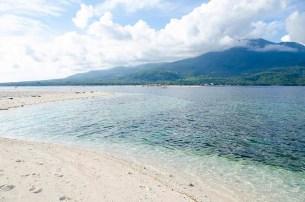 L'île de Camiguin - Philippines - L'île blanche