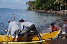 L'île de Camiguin - Philippines - Petit Bateau