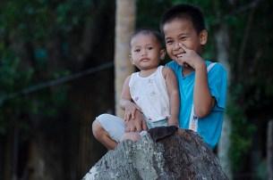 L'île de Camiguin - Philippines - Rires & Larmes