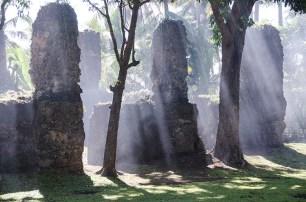 L'île de Camiguin - Philippines - Stone Age