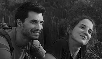 Nos rencontres - Ophélie & Yannick - Jaiuneouverture - Tour du Monde & Voyage