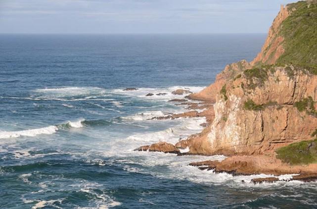 Knysna en Afrique du Sud - Afrique - Tour du Monde - Jaiuneouverture