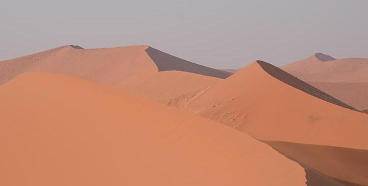 Ca fait réfléchir - Namibie
