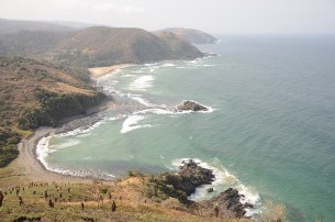 baleines - port saint johns - afrique du sud - tour du monde - jaiuneouverture