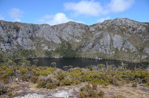Le Cradle Mountain en Tasmanie - Jaiuneouverture - Tour du Monde (55)