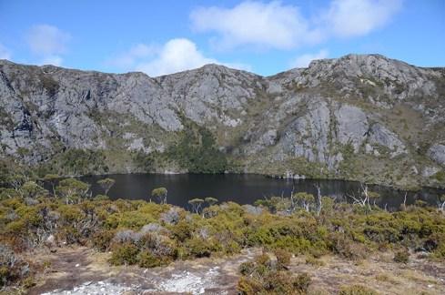 Le Cradle Mountain en Tasmanie - Jaiuneouverture - Tour du Monde (55)