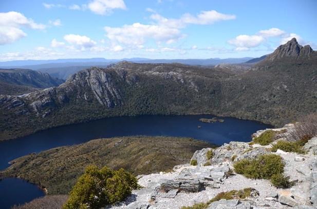 Le Cradle Mountain en Tasmanie - Jaiuneouverture - Tour du Monde (58)