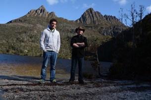 Le Cradle Mountain en Tasmanie - Jaiuneouverture - Tour du Monde (70)