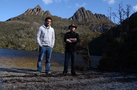Le Cradle Mountain en Tasmanie - Jaiuneouverture - Tour du Monde (70)