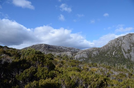 Le Cradle Mountain en Tasmanie - Jaiuneouverture - Tour du Monde (71)