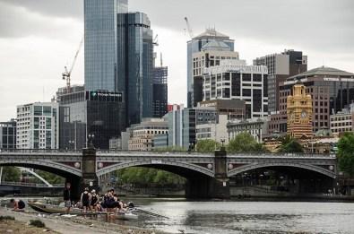 Melbourne n'est pas une ville proprette et fade - Tour du Monde - Jaiuneouverture (52) copy