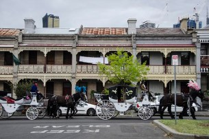 Melbourne n'est pas une ville proprette et fade - Tour du Monde - Jaiuneouverture (86) copy
