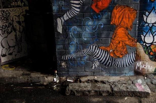 Melbourne n'est pas une ville proprette et fade - Tour du Monde - Jaiuneouverture (90) copy