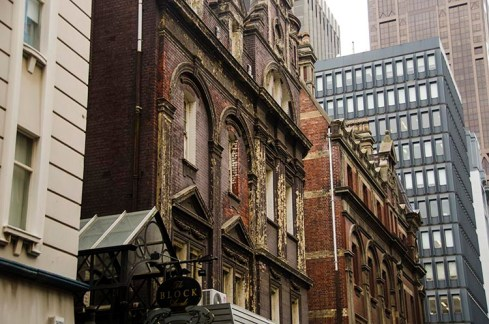 Melbourne n'est pas une ville proprette et fade - Tour du Monde - Jaiuneouverture (94) copy