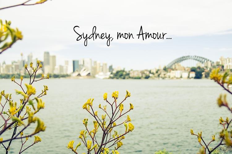 Sydney, mon amour - Jaiuneouverture - Tour du Monde (77)