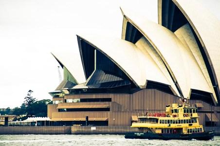 Sydney, mon amour - Jaiuneouverture - Tour du Monde (78)