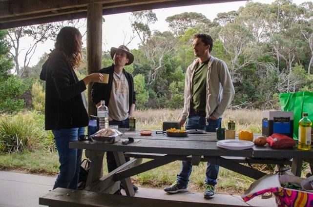 Une rando au Freycinet National Park - Tasmanie -J'ai une ouverture - Tour du Monde (28)