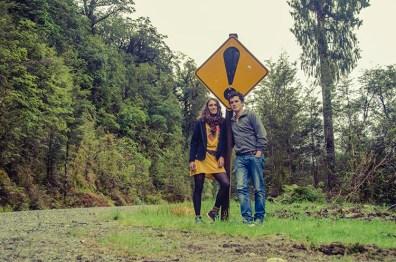 La jungle et les plages de la West Coast - Nouvelle Zélande - Jaiuneouverture Tour du Monde (14)