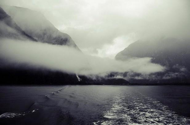 Milford Sound - Nouvelle Zélande - Jaiuneouverture Tour du Monde (2)