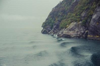 Milford Sound - Nouvelle Zélande - Jaiuneouverture Tour du Monde (3)