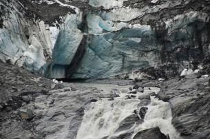 On a vu les glaciers Fox et Franz Joseph ! Nouvelle Zélande (1)