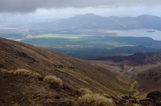 Une splendide randonnée en Mordor – le Tongariro Crossing (11)