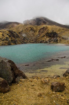 Une splendide randonnée en Mordor – le Tongariro Crossing (5) copy