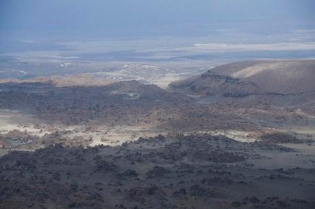 Une splendide randonnée en Mordor – le Tongariro Crossing (7)