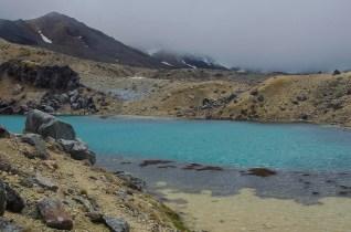 Une splendide randonnée en Mordor – le Tongariro Crossing (8)