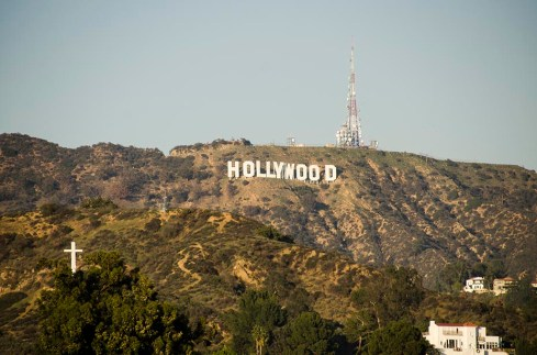 Hollywood - Los Angeles (1)