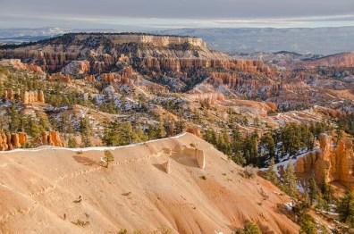 Le Bryce Canyon - Utah - USA (10)