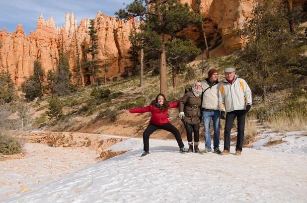 Le Bryce Canyon - Utah - USA (16)