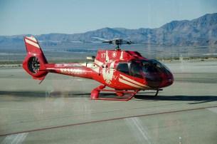 Le Grand Canyon en hélicoptère - USA (14)