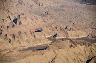 Le Grand Canyon en hélicoptère - USA (8)