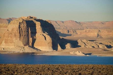 Le lac Powell - Arizona - USA (2)