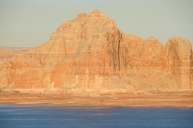 Le lac Powell - Arizona - USA (4)