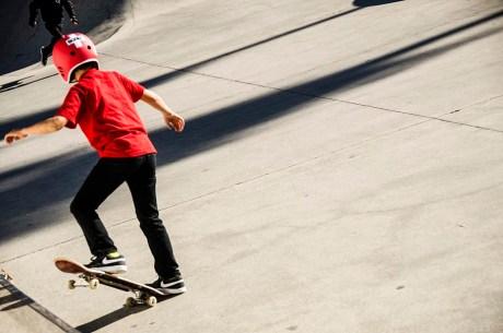 Minsi Skaters à Santa Barbara - USA (3)