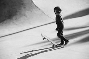 Minsi Skaters à Santa Barbara - USA (4)