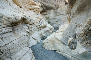 Mosaic Canyon - Death Valley - USA