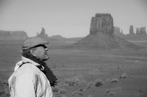 On a vu les Indiens à Monument Valley (3)