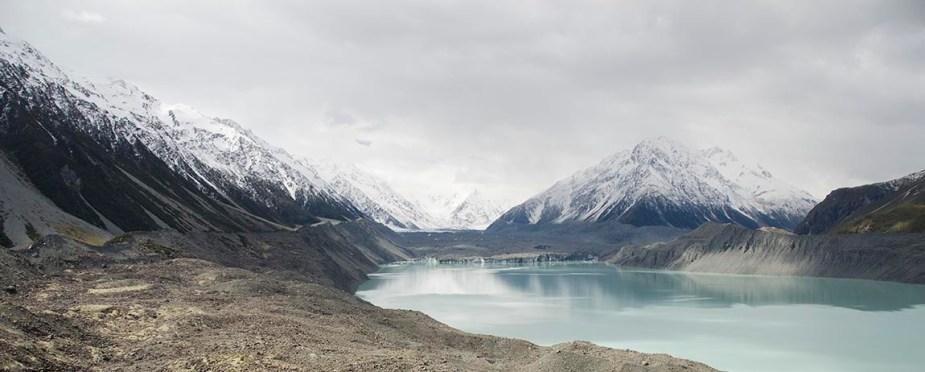 Photos de Nouvelle Zélande