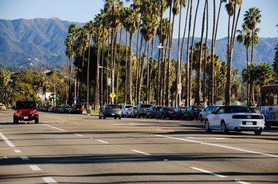 Shopping à Santa Barbara (3)