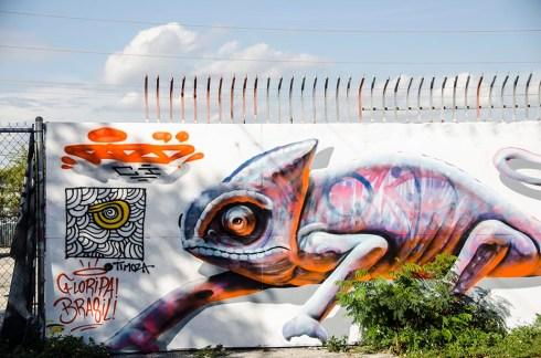Street Art à Miami - USA (23)