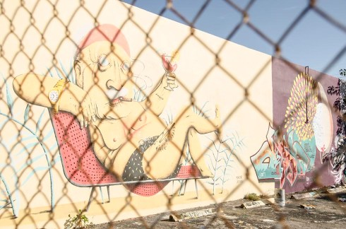 Street Art à Miami - USA (29)