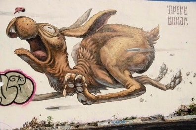 Street Art à Miami - USA (31)